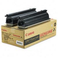 Canon 6748A003AA (Canon GPR-7 / Canon GPR7) Black Laser Toner Cartridges
