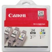 Canon 6881A039 InkJet Cartridge MultiPack