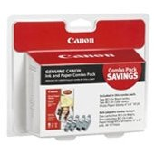 Canon 6881A055 InkJet Cartridges Combo Pack