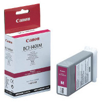 Canon 7870A001 (Canon BCI-1401M) InkJet Cartridge