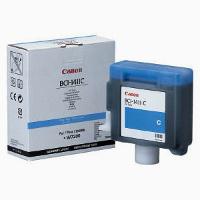 Canon 7575A001 (Canon BCI-1411C) InkJet Cartridge