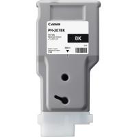 Canon 6705B001 (Canon PFI-207BK) InkJet Cartridge
