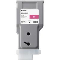 Canon 6707B001 (Canon PFI-207M) InkJet Cartridge