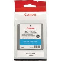 Canon 8970A001AA (Canon BCI-1431C) InkJet Cartridge