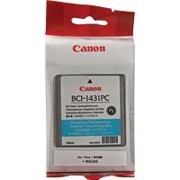 Canon 8973A001AA (Canon BCI-1431PC) InkJet Cartridge