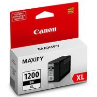 Canon 9183B001 (Canon PGI-1200XLBK) InkJet Cartridge