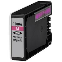 Canon 9197B001 (Canon PGI-1200XLM) Compatible InkJet Cartridge