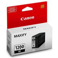 Canon 9219B001 (Canon PGI-1200BK) InkJet Cartridge