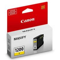 Canon 9234B001 (Canon PGI-1200Y) InkJet Cartridge
