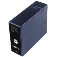 Canon 9255B001 (Canon PGI-2200XLBK) Compatible InkJet Cartridge