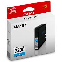 Canon 9304B001 (Canon PGI-2200C) InkJet Cartridge