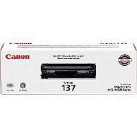 Canon 9435B001 (Canon 137) Laser Toner Cartridge