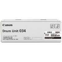 Canon 9458B001 / 034 Black Printer Drum
