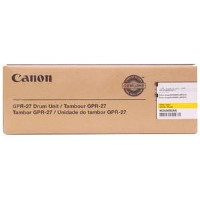 OEM Canon GPR-27 (9624A008AA) Yellow Printer Drum