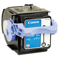 Canon 9644A008AA (Canon GPR-27 Cyan) Laser Toner Cartridges (2/Pack)