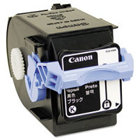 Canon 9645A008AA (Canon GPR-27 Black) Laser Toner Cartridges (2/Pack)
