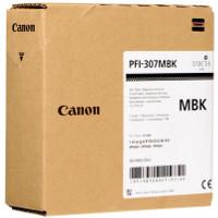 Canon 9810B001 / PFI-307MBK Inkjet Cartridge