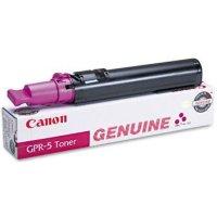 Canon 4237A003AA (Canon GPR-5) Magenta Laser Toner Cartridge
