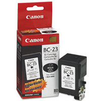 Canon BC-23 Black Enhanced BubbleJet Printhead InkJet Cartridge