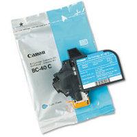 Canon BC-40C Cyan Inkjet Cartridge