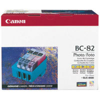 Canon BC-82 Photo Color Inkjet Cartridge
