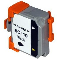 Canon BCI-10 Compatible Black Inkjet Cartridges (3/Pack)