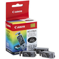 Canon BCI-11 Black Inkjet Cartridge