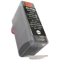 Canon BCI-3eBk Compatible Black Inkjet Cartridge