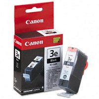 Canon BCI-3eBk Black Inkjet Cartridge