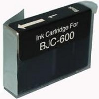 Compatible BJI-201BK (Canon BJI201BK)Black Inkjet Cartridge