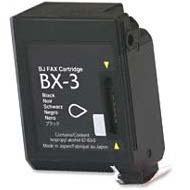 Canon BX-3 (Canon BX3) Professionally Remanufactured Inkjet Cartridge