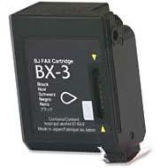 Canon BX-3 Genérico / Reformado Cartucho de tinta
