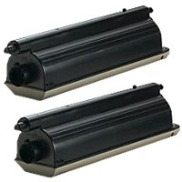 Canon GPR-7 Compatible Black Laser Toner Cartridges (6748A003AA)