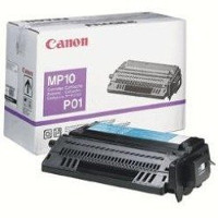 Canon MP10P01 Black Positive Micrographic Laser Toner Cartridge (M950281010)