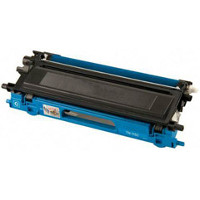 Compatible Brother TN-339C (TN339C) Cyan Laser Toner Cartridge