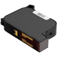 Collins Inkjet TWK-1818 / Complete H Remanufactured Inkjet Cartridge