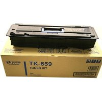 Copystar TK-659 (Copystar 1T02FB0CS0) Laser Toner Cartridge