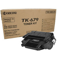 Copystar TK-679 (Copystar 1T02H00CS0) Laser Toner Cartridge