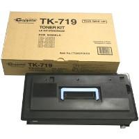 Copystar TK719 OEM originales Cartucho de tóner láser