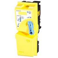Copystar TK822Y Laser Toner Cartridge