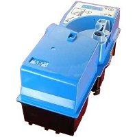 Copystar TK-829C (Copystar 1T02FZCCS0) Laser Toner Cartridge