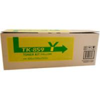 Copystar TK-859Y Laser Toner Cartridge