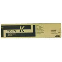 Copystar TK-879K (Copystar 1T05JN0CS0) Laser Toner Cartridge