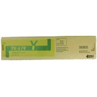 Copystar TK-879Y (Copystar 1T05JNACS0) Laser Toner Cartridge