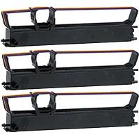 Citizen AH37903-0 Compatible Printer Ribbon Cassettes (3/Pack)
