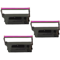 Citizen IR31P Compatible POS Printer Ribbons (3/Pack)