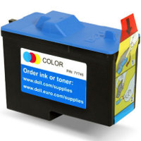 Dell 310-3541 (Dell Series 2 / Dell 7Y745) InkJet Cartridge