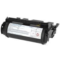 OEM Dell N0888 / D1851 (310-4134) Black Laser Toner Cartridge