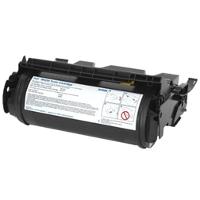 Dell N0888 / D1851 OEM originales Cartucho de tóner láser