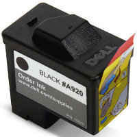Dell 310-4142 (Dell Series 1 / Dell T0529) InkJet Cartridge